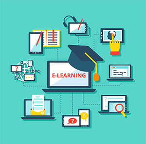 Online Learning Images