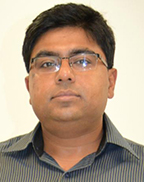UCF Professor Debashis Chanda