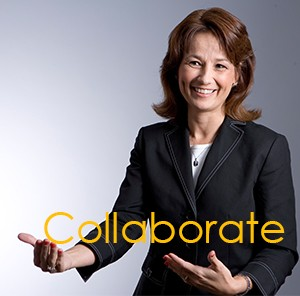Collaborate with UCF