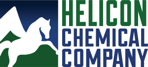 Helicon Chemical Company logo