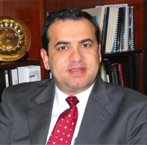Issa Batarseh