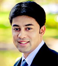 Raj Dutta