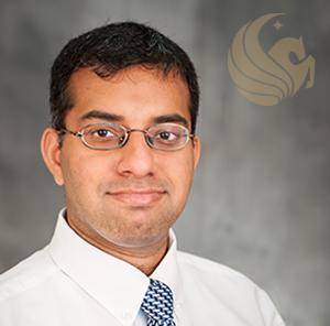 """Varadraj """"Raj"""" Gurupur, Ph.D."""